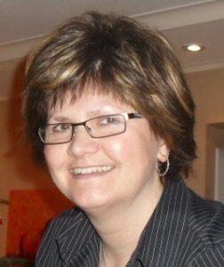 Annette Rosenbach